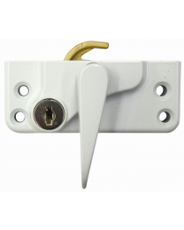 Balance Locking Fitch Fastener