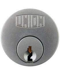 Union 2X11 Double Screw in Keyed Alike Single