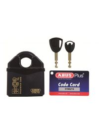 Abus Granit 37RK/80 Rekeyable Closed Shackle Padlock