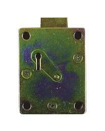 Walsall S1773 7 Lever Safe Lock