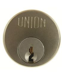 Union screw in cylinders